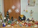 Выставка поделок Новогоднее чудо